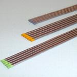 エルタン、ワイタン、シータン放電灯電極、TIG溶接棒